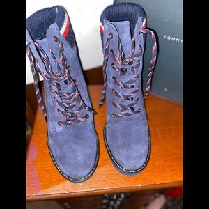 Tommy Hilfiger Wedge Sneakers